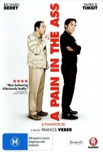A Pain in the Ass (2008) afişi