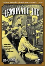 Lemonade Joe (1964) afişi
