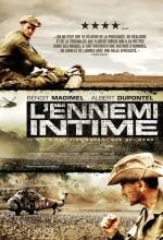 L'ennemi Intime (2007) afişi