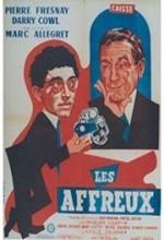 Les Affreux (1959) afişi