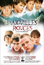Les Aiguilles Rouges (2006) afişi