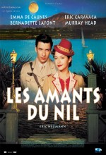 Les Amants Du Nil (2002) afişi