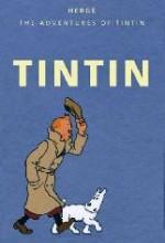 Les Aventures De Tintin (1991) afişi