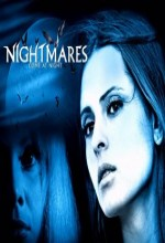 Nightmares Come at Night (1970) afişi