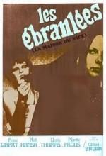 Les Ebranlées (1972) afişi