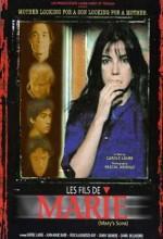 Les Fils De Marie (2002) afişi