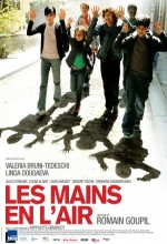 Les Mains En L'air (2010) afişi