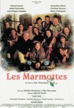 Les Marmottes (1993) afişi