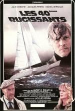 Les Quarantièmes Rugissants (1982) afişi