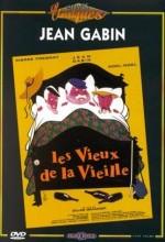 Les Vieux De La Vieille (1960) afişi