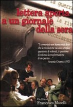 Lettera Aperta A Un Giornale Della Sera (1970) afişi