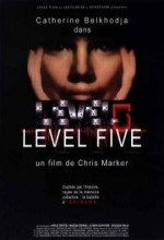 Level Five (1997) afişi