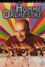 L'homme Orchestre (ı) (1970) afişi