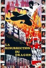 Li San Jiao Wei Zhen Di Yu Men (1977) afişi