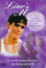 Liar's Moon (1982) afişi