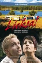 Lieksa! (2007) afişi