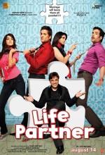 Life Partner (2009) afişi