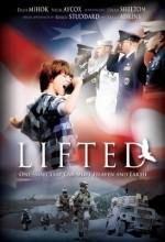 Lifted (ı) (2010) afişi