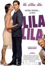 Lila, Lila (2009) afişi