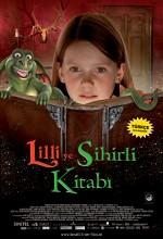Lili ve Sihirli Kitabı