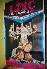 Linç (1970) afişi