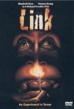 Link (ı) (1986) afişi