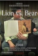 Lion vs. Bear (I) (2008) afişi