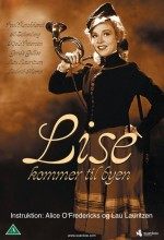Lise Kommer Til Byen