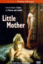 Little Mother (1973) afişi