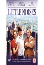 Little Noises (1991) afişi