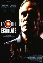 L'oeil écarlate (1993) afişi