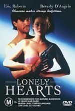 Lonely Hearts (1991) afişi