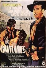 Los Gavilanes (1956) afişi