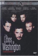 Los Lobos De Washington (1999) afişi