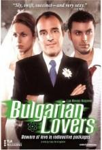 Los Novios Búlgaro (2003) afişi