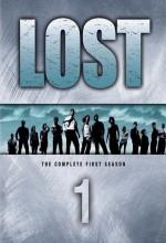 Lost (2004) afişi