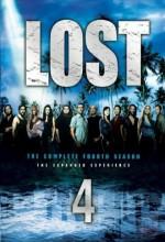 Lost (2008) afişi
