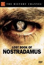 Lost Book Of Nostradamus