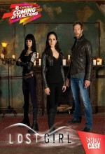 Lost Girl (2010) afişi