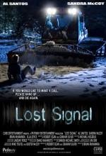 Lost Signal (2007) afişi