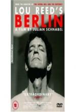 Lou Reed's Berlin (2007) afişi