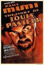 Louis Pasteur'un Hikayesi (1936) afişi