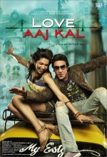 Love Aaj Kal (2009) afişi
