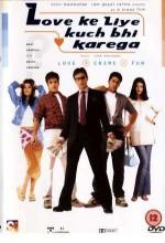 Love Ke Liye Kuch Bhi Karega (2001) afişi