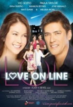Love On Line (lol) (2009) afişi