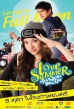 Love Summer (2011) afişi