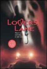 Lovers Lane (1999) afişi