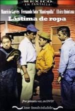Lástima De Ropa (1962) afişi