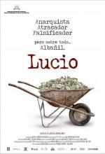Lucio (2007) afişi