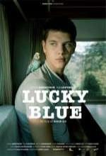Lucky Blue (2007) afişi